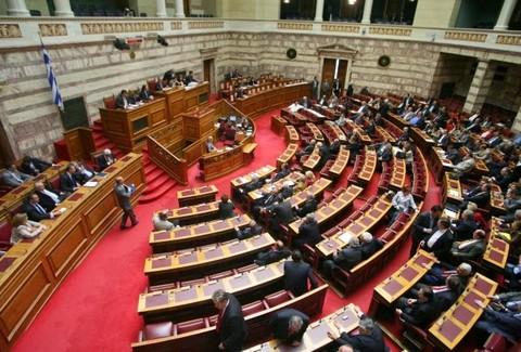 Υπόθεση Νovartis: Μετωπική σύγκρουση στη Βουλή