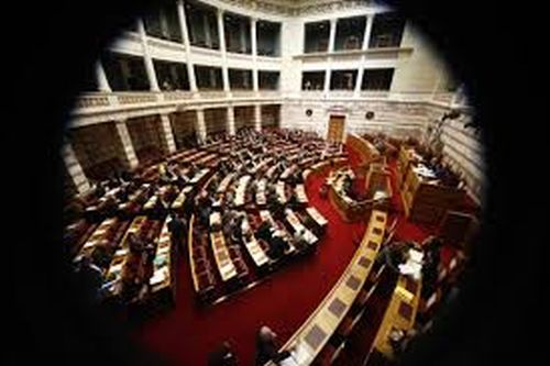 Ψηφίζεται στην Ολομέλεια η παράταση για τις δηλώσεις πόθεν έσχες