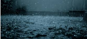 Έρχονται βροχές και καταιγίδες