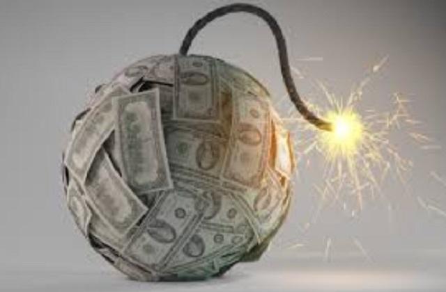Το φάντασμα του χρέους 226 τρισ. δολ. απειλεί τον κόσμο