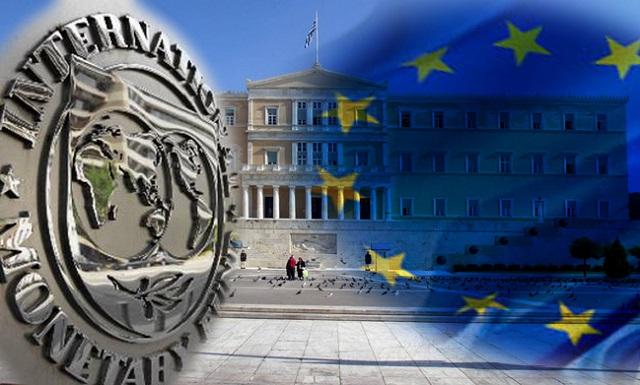 Πόκερ στην Ουάσιγκτον για το ελληνικό χρέος