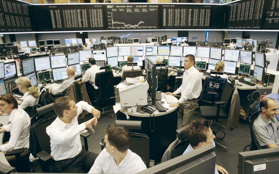 Χρηματιστήριο: Ξεκίνησε το ράλι;
