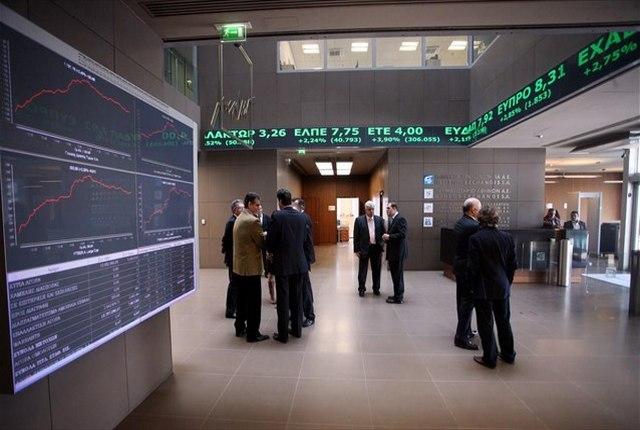 ΧΠΑ: Γύρισε σε premium 0,20% το ΣΜΕ του FTSE