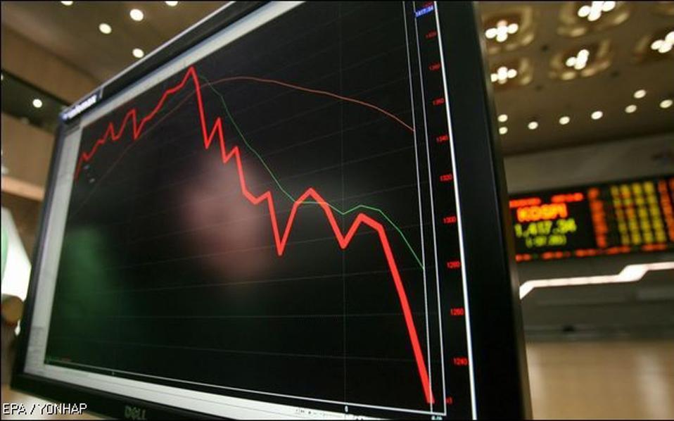 Τορπίλη ΔΝΤ στο χρηματιστήριο