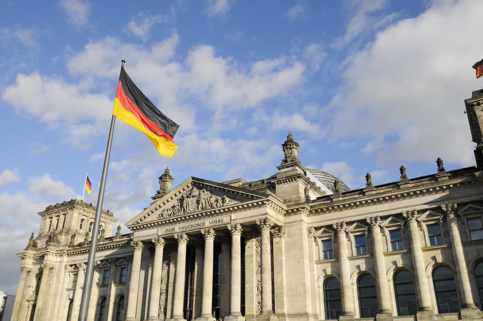 Γερμανία: Υποχώρησε το οικονομικό κλίμα τον Απρίλιο