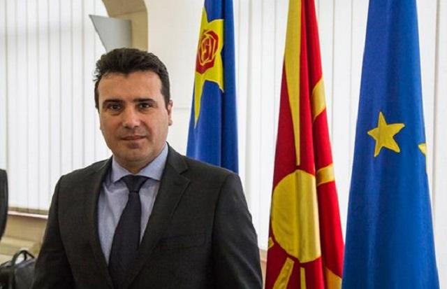 Ζάεφ: Δεν χρειάζεται να αλλάξουμε το Σύνταγμα